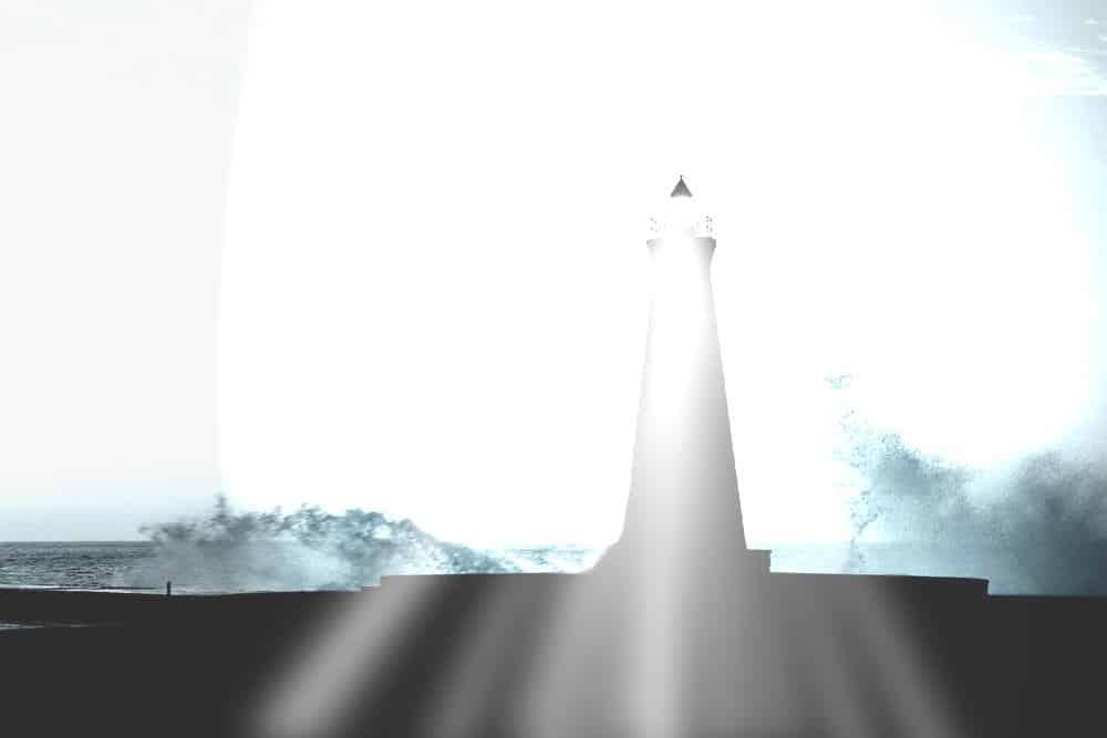Leuchtturm der Liebe 1