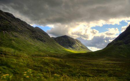 Frühere Leben Schottland