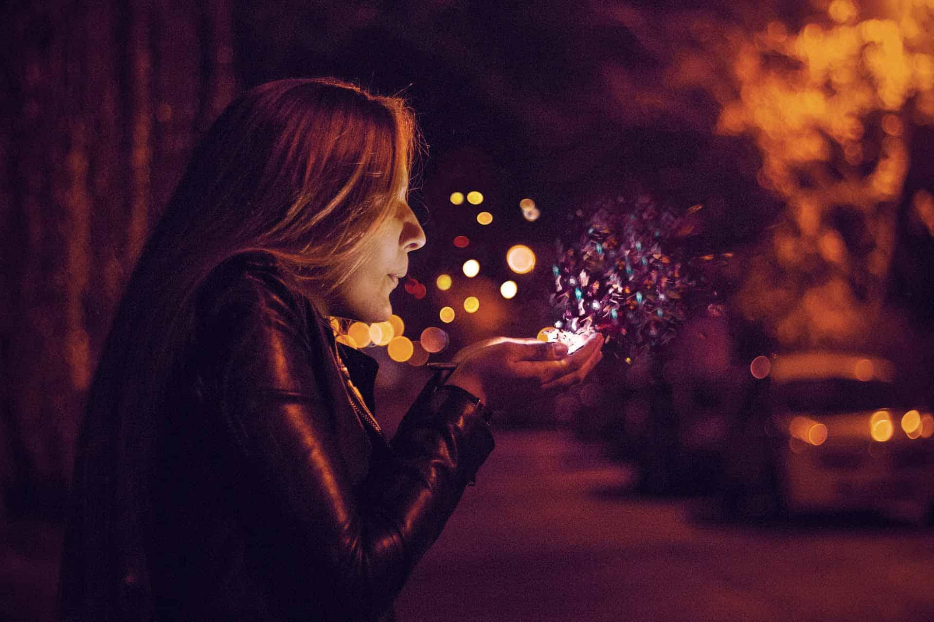 Wünschen, reality creation, Bestellungen Universum, Kreieren
