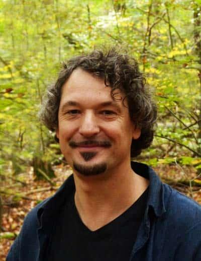 Ulf Parczyk, Dipl.-Psych., Rückführungstherapeut & Clearingtherapeut