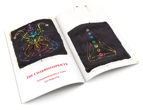 Chakrenaspekte E-Book