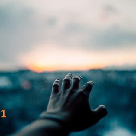 Verfolgungsjagd nach Liebe. Wenn die Liebe nicht reicht. TEIL 1