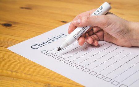Checkliste für die Suche nach einem Rückführungstherapeuten