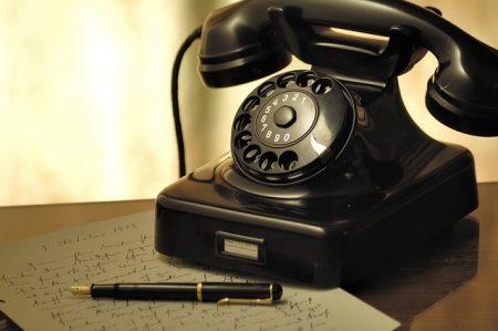 TelefonCheckliste Rückführungstherapeut