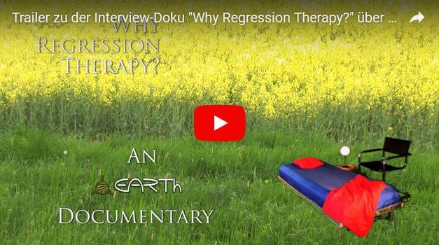 Trailer zum EARTh Film über Regressionstherapie / Rückführungstherapie von Ulf Parczyk