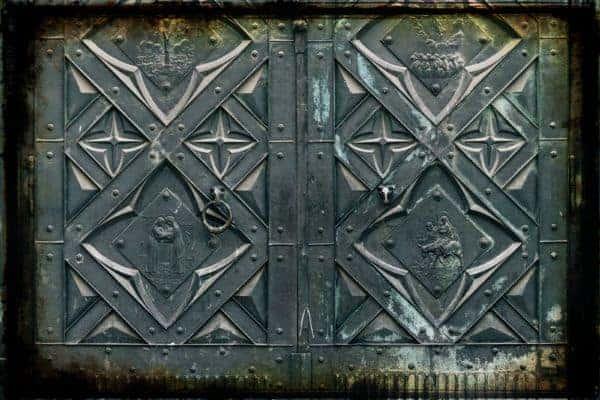 Heiligtum Tabernakel