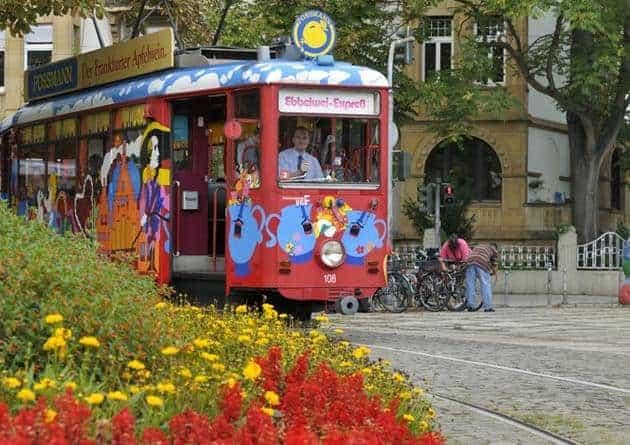 Ebbelwei Express