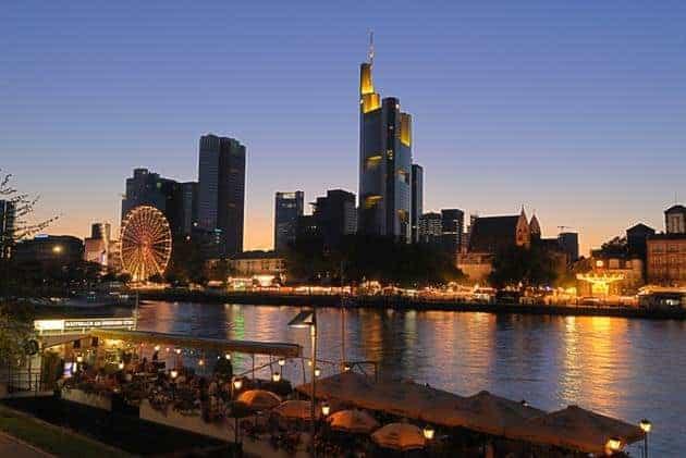 Mainfest Frankfurt