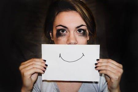 unechte Emotionen